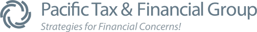 Pacific Tax & Financial Group