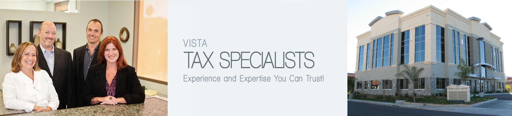 Vista Tax Specialists
