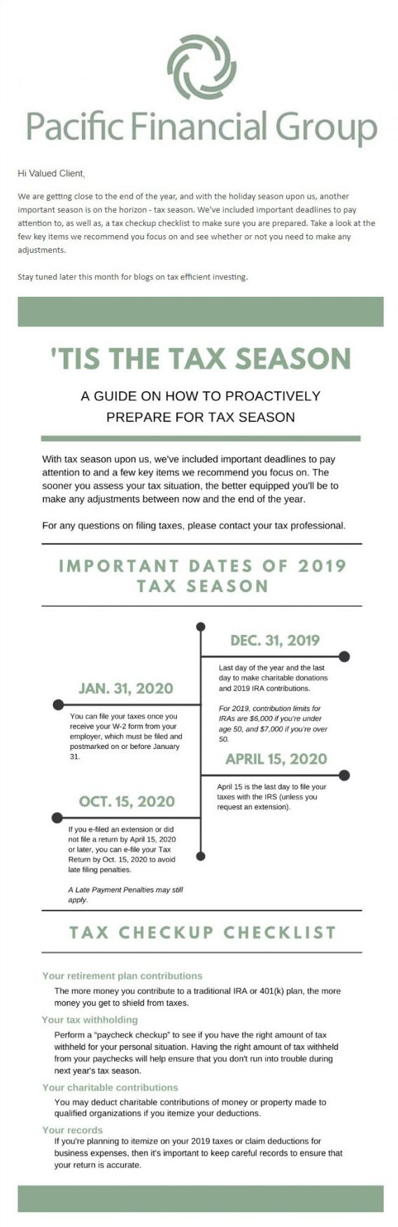 Tax Return Due Dates 002