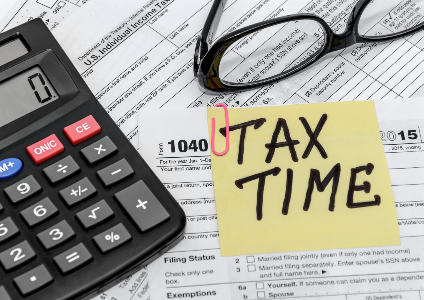4 Key Things You Should Know About Tax Planning